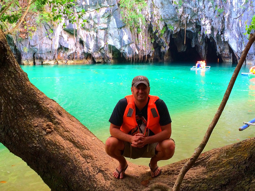 Lee Abbamonte. Philippines, Palawan, Subterranean River National park