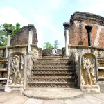 World Heritage Sites in Sri Lanka
