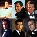Bond, (Not) James Bond
