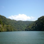 Livingston and the Rio Dulce