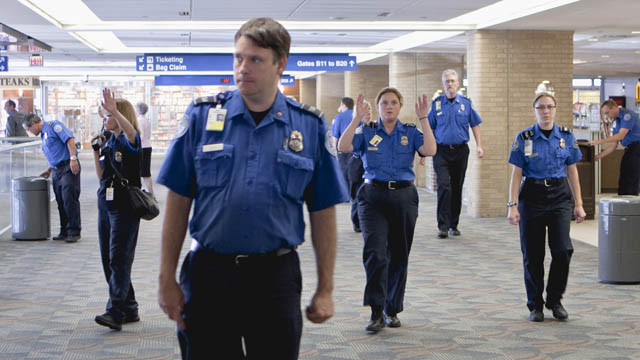 5 Annoying Things About Airport Security
