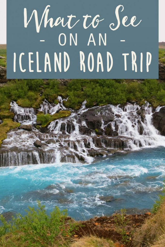 Iceland, road trip