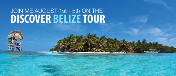 Discover Belize Tour