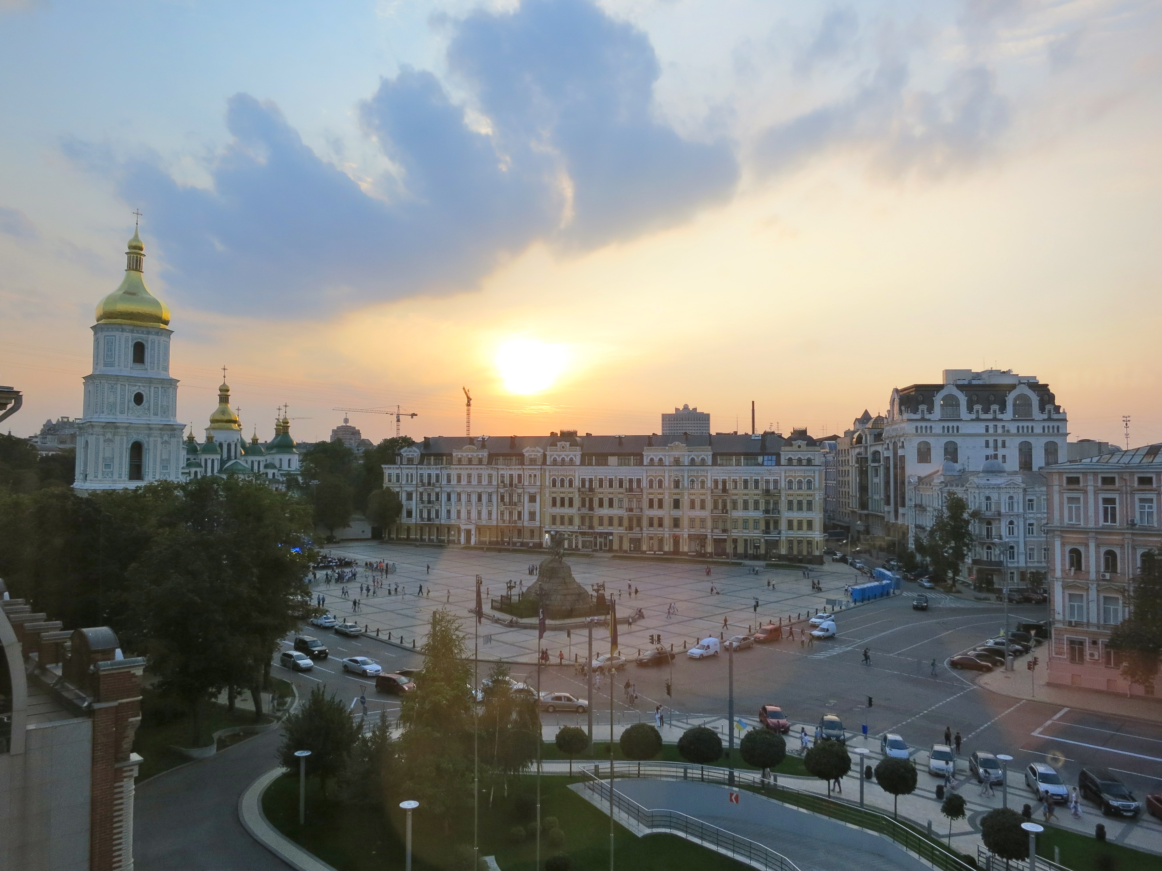 How to Plan a Bachelor Party in Kiev