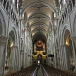 Europe Road Trip Day 2: Basel, Bern and Lausanne