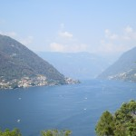Europe Road Trip Day 7: Como, Bellagio and Bergamo