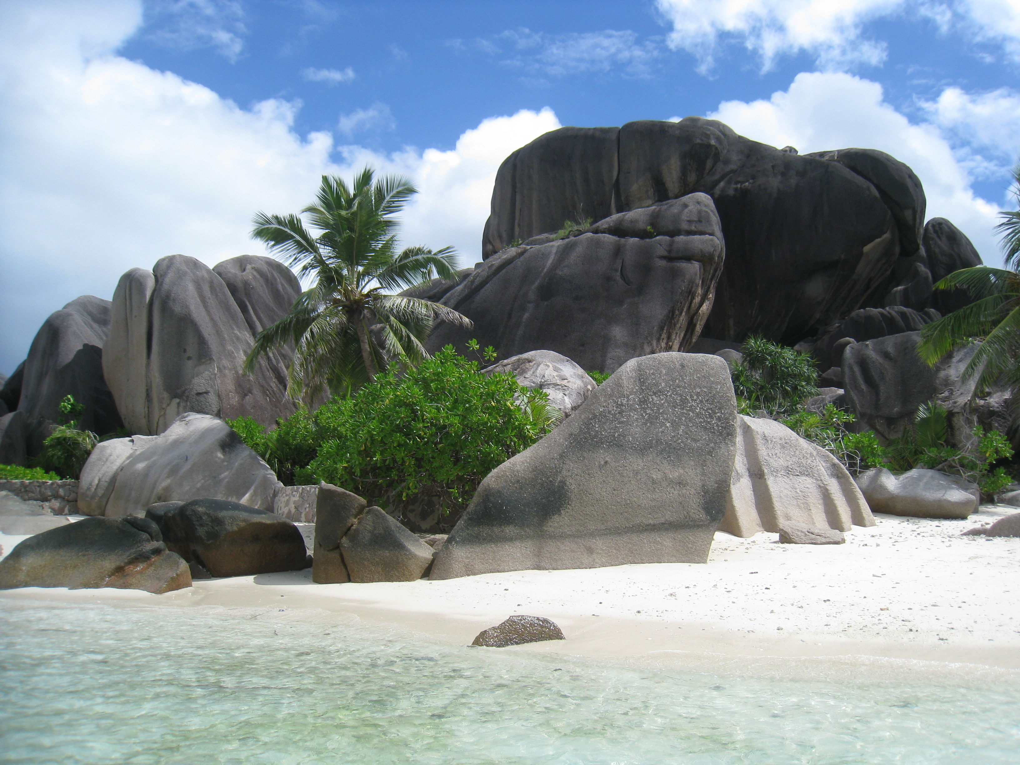 Top Reasons to Love the Seychelles