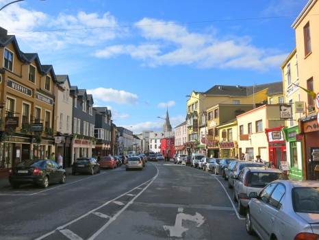 How to Drive the Ring of Kerry