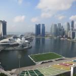 A New Singapore