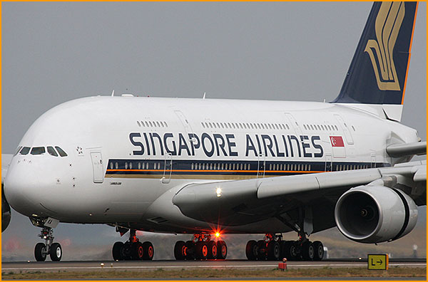 Why Singapore Airlines is the Best Airline in the World