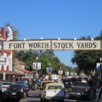 Fort Worth, Texas-City of Cowboys and Culture