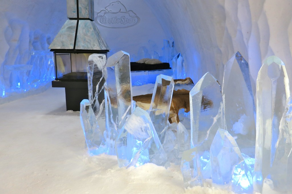 Ice Hotel, The Ice Hotel, Hotel de Glace, Quebec City, Quebec, Canada, hotel, travel