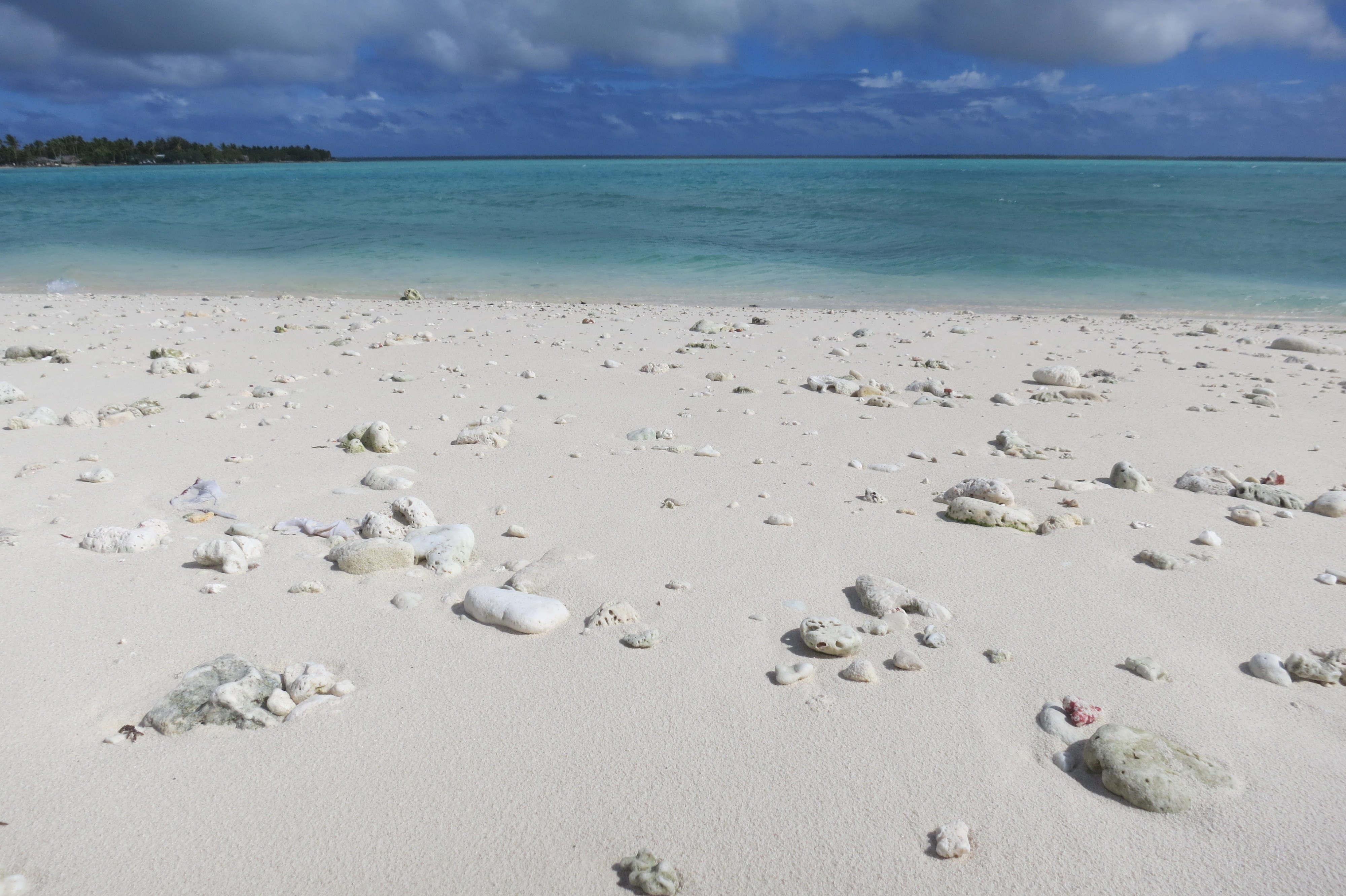 Kiritimati: the Other Christmas Island