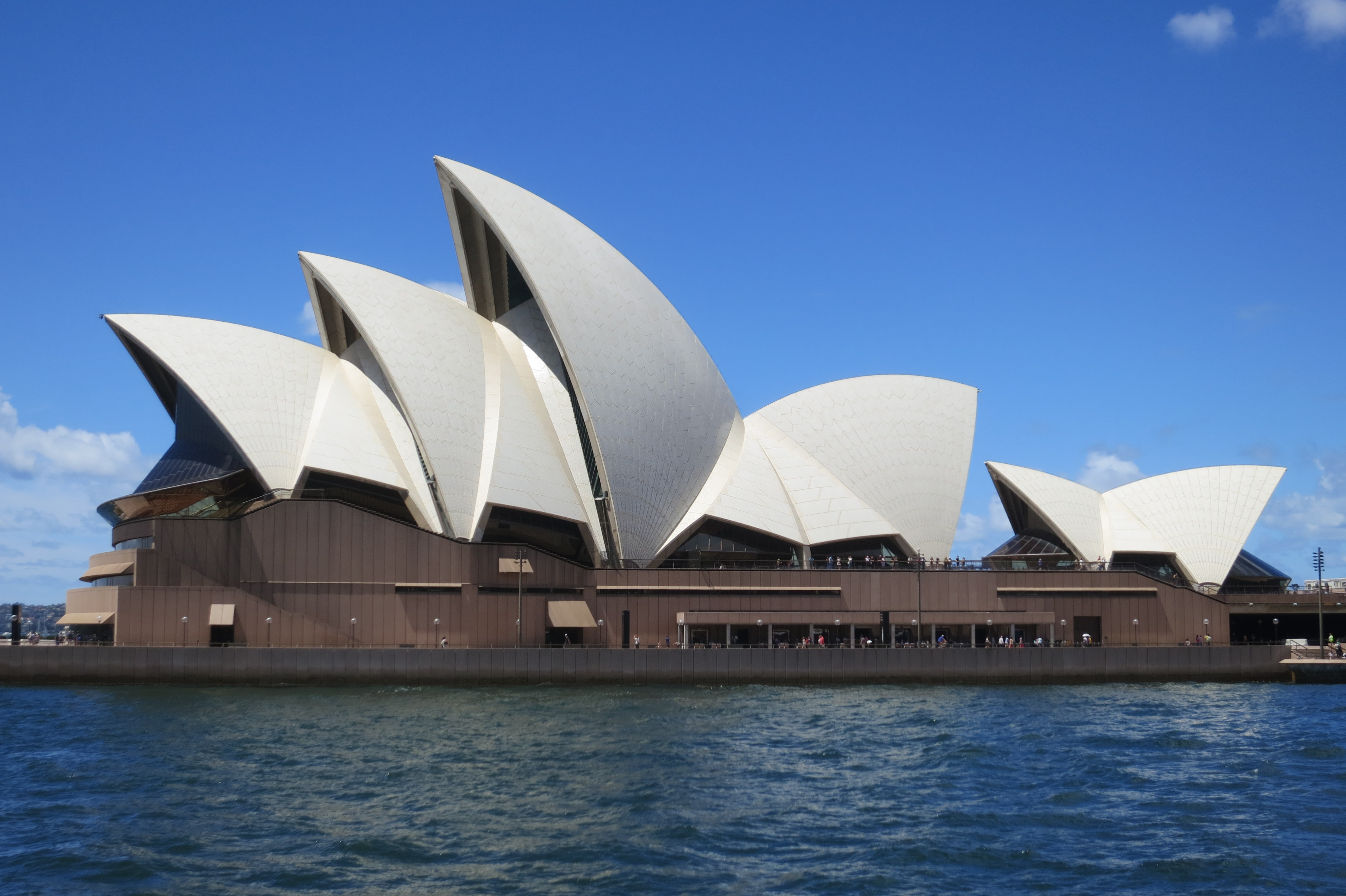 5 Awesome Things to do in Sydney