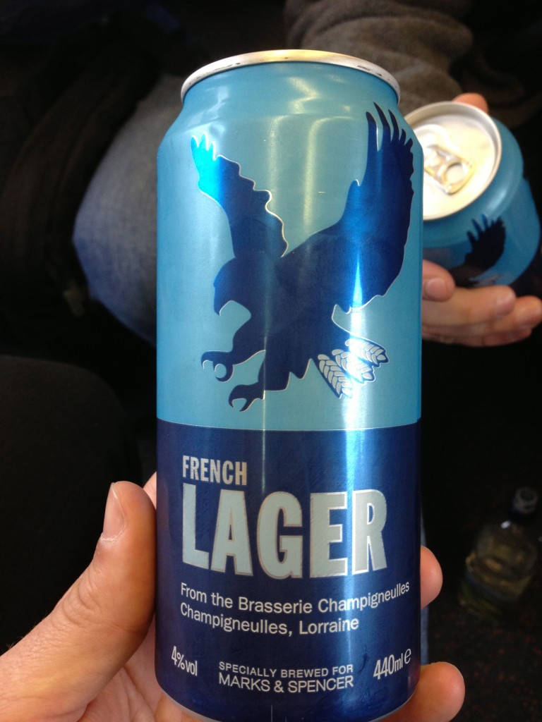 Twickenham, rugby, sport, sports, rugby union, six nations, England, Italy, London, French Lager, Marks and Spencer