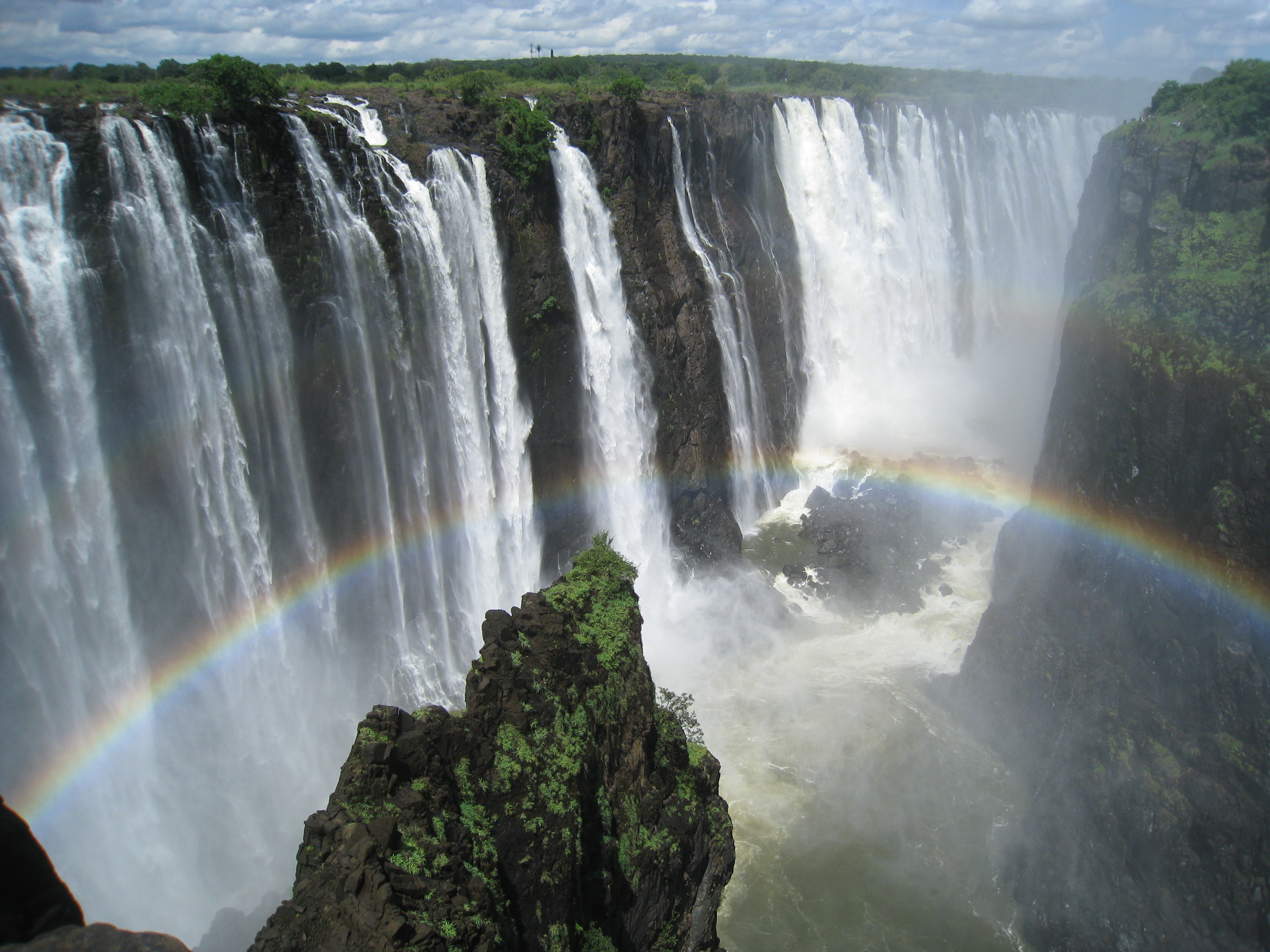 My Upcoming Trip to Africa