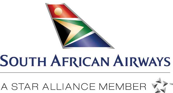 South African Airways, South African, SAA, FLYSAA, Best Airline in Africa, African Airlines, Africa