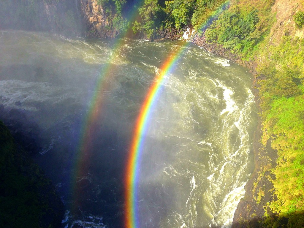 Victoria Falls, Smoke that thunders, Zambezi River, African Four Corners, Zambia, Zimbabwe, travel, Africa,