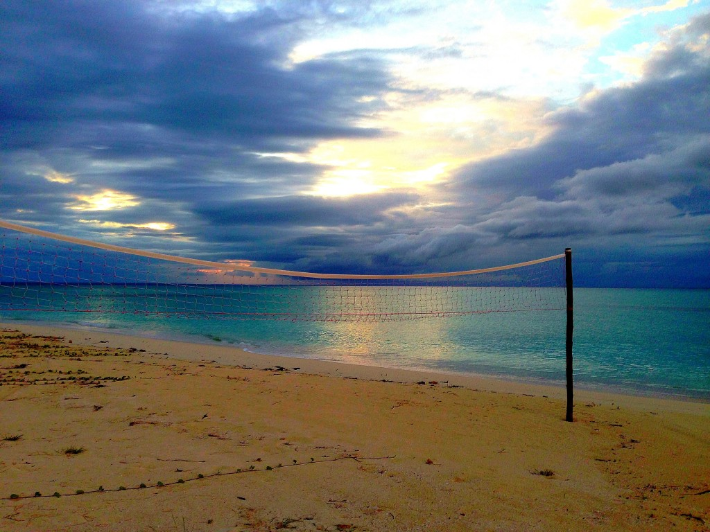 Medjumbe Private Island, Mozambique, Africa, Medjumbe, Indian Ocean, private island, island, luxury, hotel, volleyball