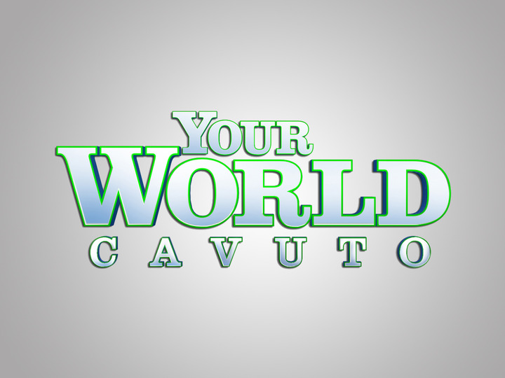 Your World with Neil Cavuto, Cavuto, Lee Abbamonte, Fox News.