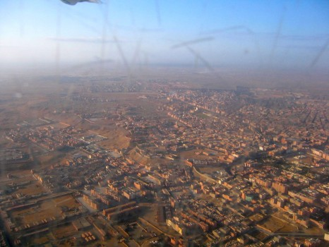 Laayoune, Western Sahara, North Africa, Morocco, Africa