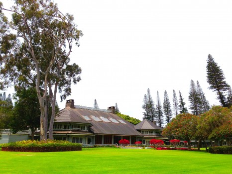 Experience at Koele, golf, Lanai, Golf in Lanai, Four Seasons, Four Seasons Lodge at Koele, Hawaii