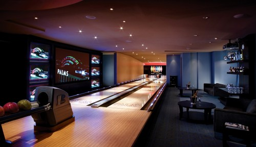 Kingpin Suite, Palms, Palms in Las Vegas, Las Vegas, Vegas, bachelor party