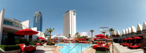 Palms Pool, Palms, Las Vegas