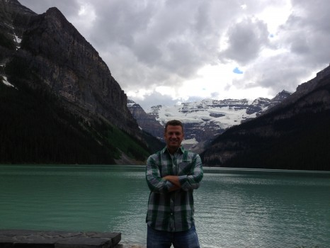 Lake Louise, Teahouse Hike, Mirror Lake, Lake Agnes, Alberta