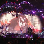 KISS in Regina, Saskatchewan