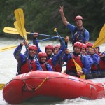 5 Awesome things to do in Jasper, white water rafting, Fraser River, Jasper, Alberta, Canada, travel, British Columbia