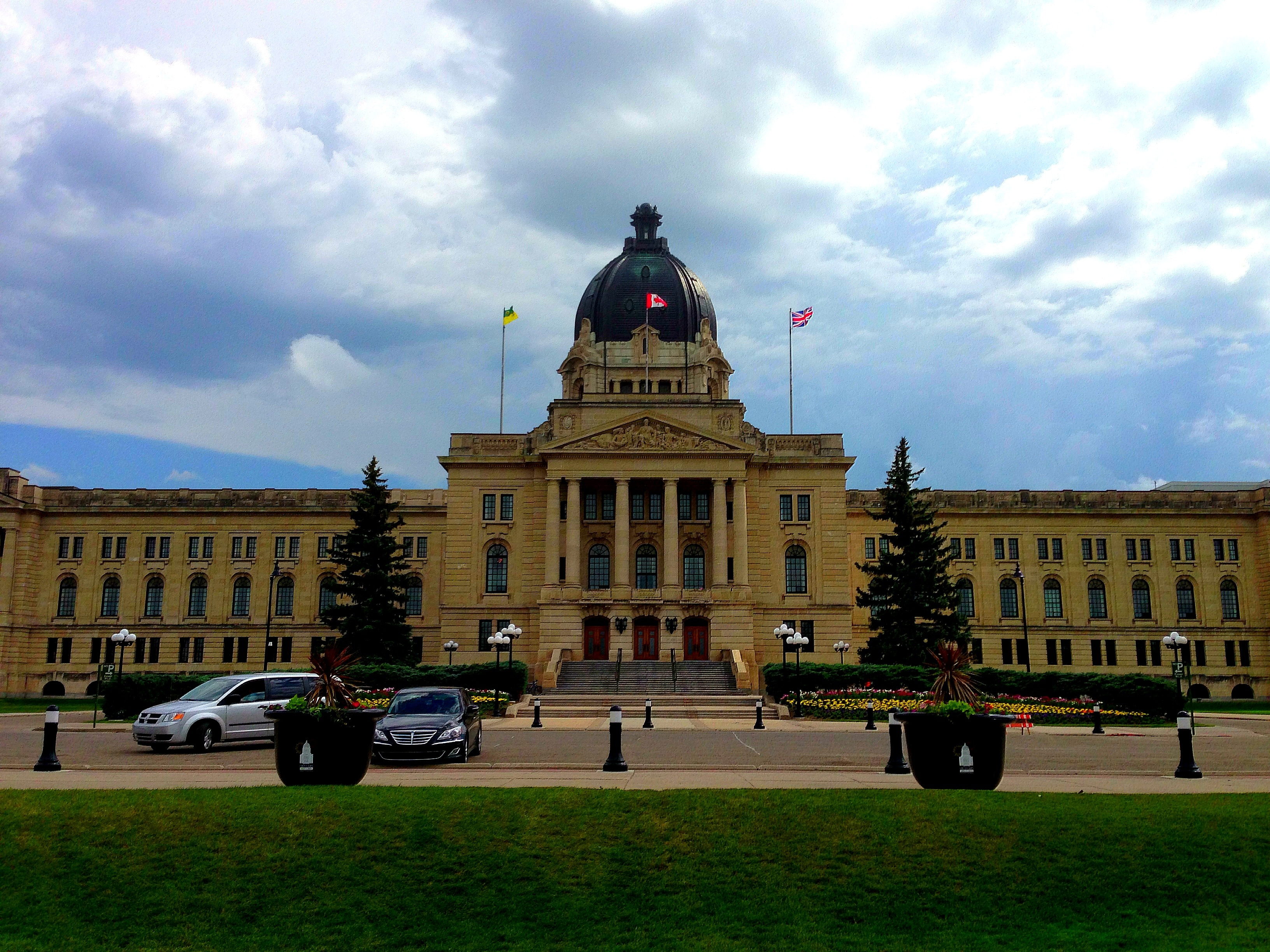 Regina: The City That Rhymes With Fun