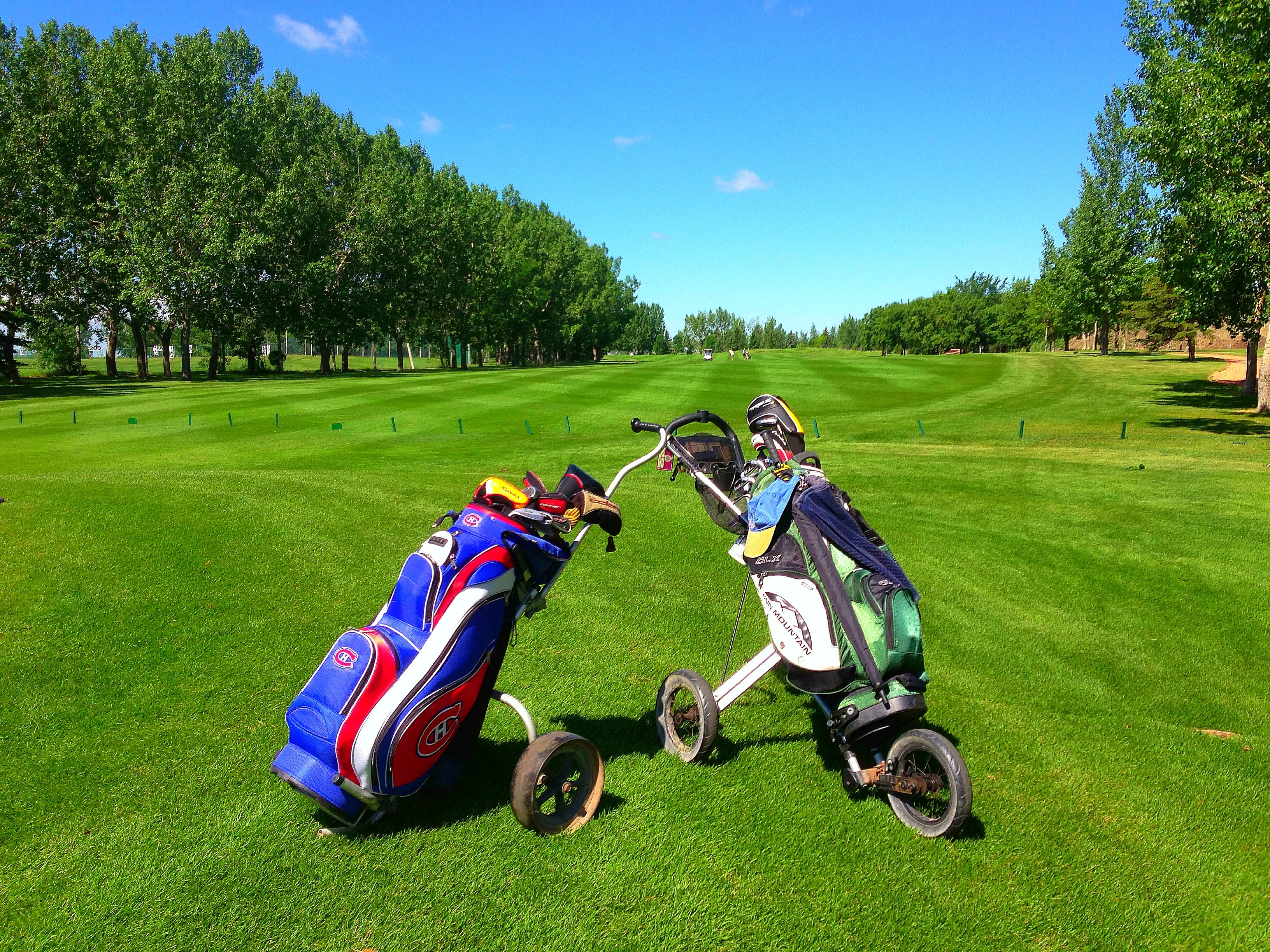 Where to Play Golf in Saskatchewan