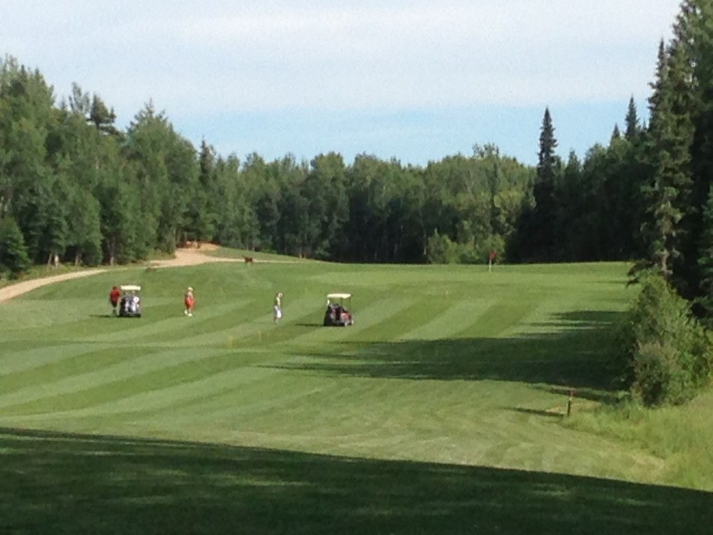 Waskesiu Golf Course, Elk Ridge Resort, Where to Play Golf in Saskatchewan, Golf in Saskatchewan, golf, Saskatchewan