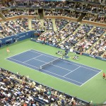 My US Open Experience