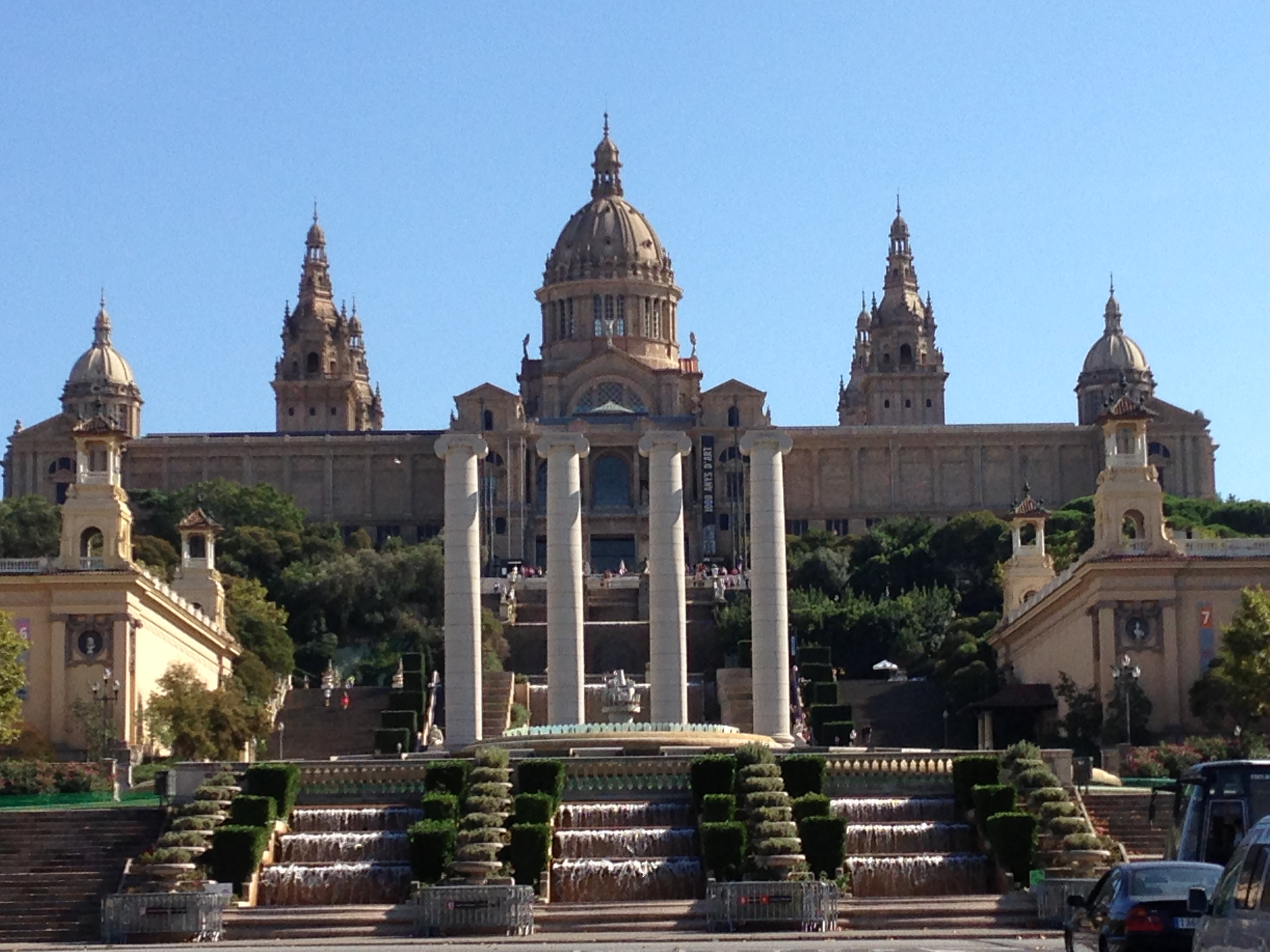 5 Awesome Things To Do in Barcelona