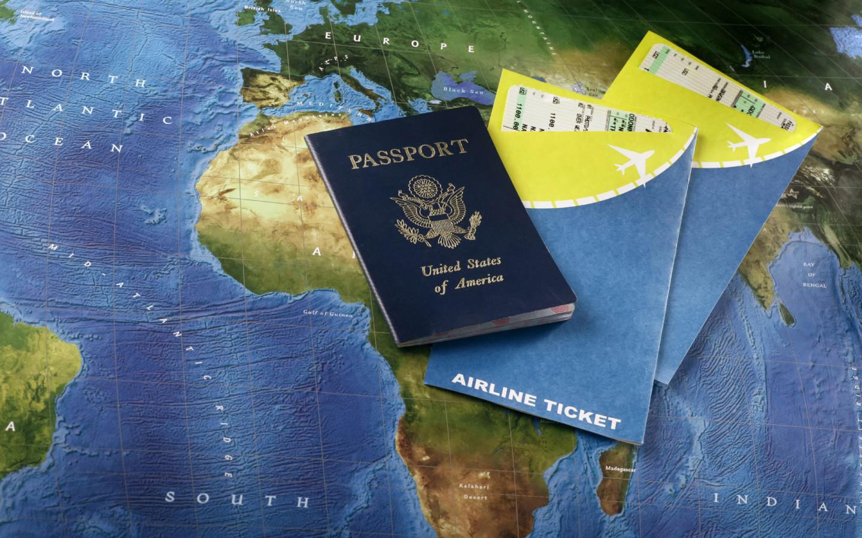 UPS Lost My Passport - Lee Abbamonte