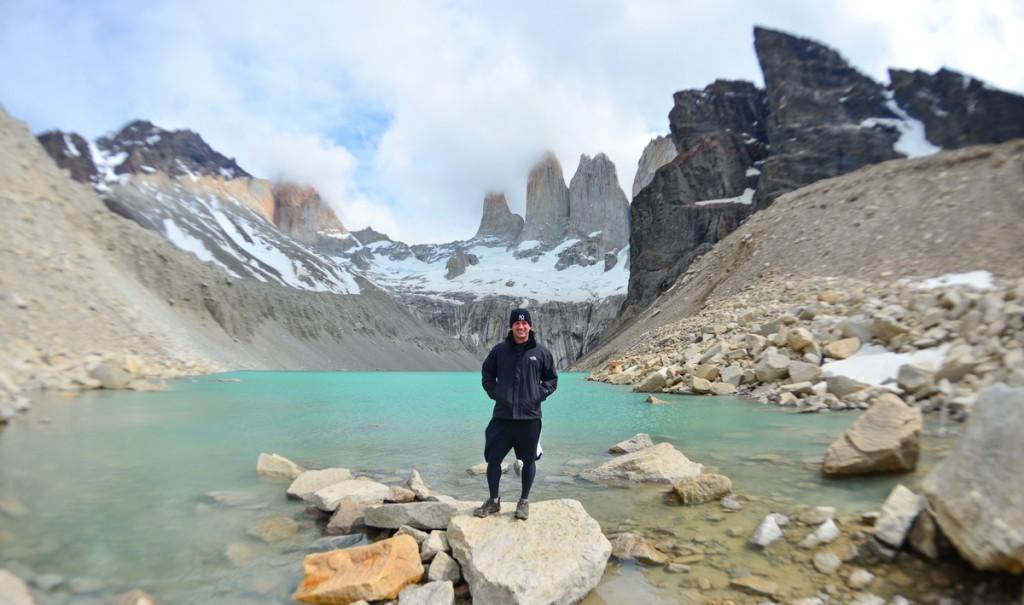 Parque Nacional Torres del Paine, Chile (October 25, 2013)