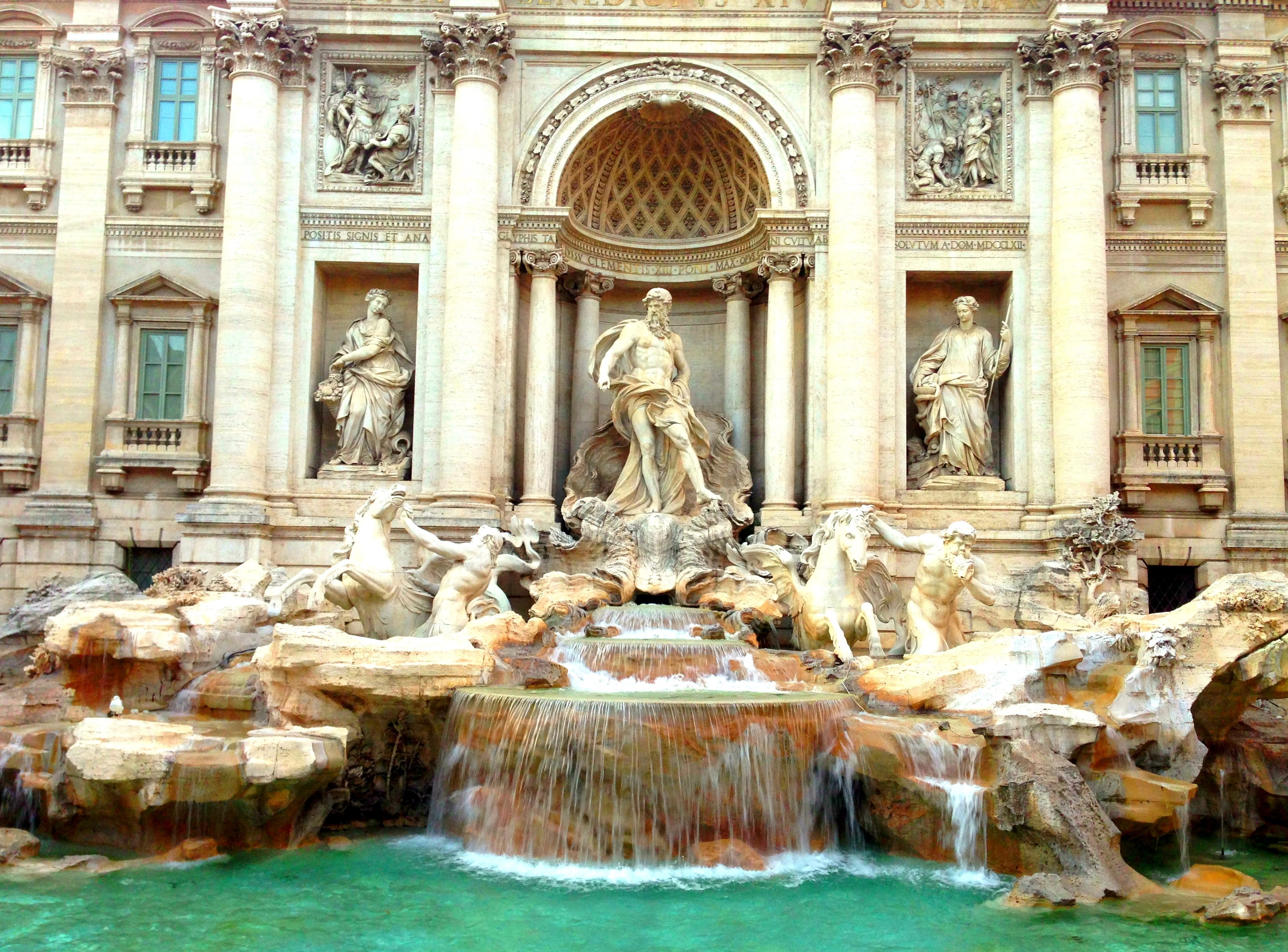 5 Awesome Things to do in Rome