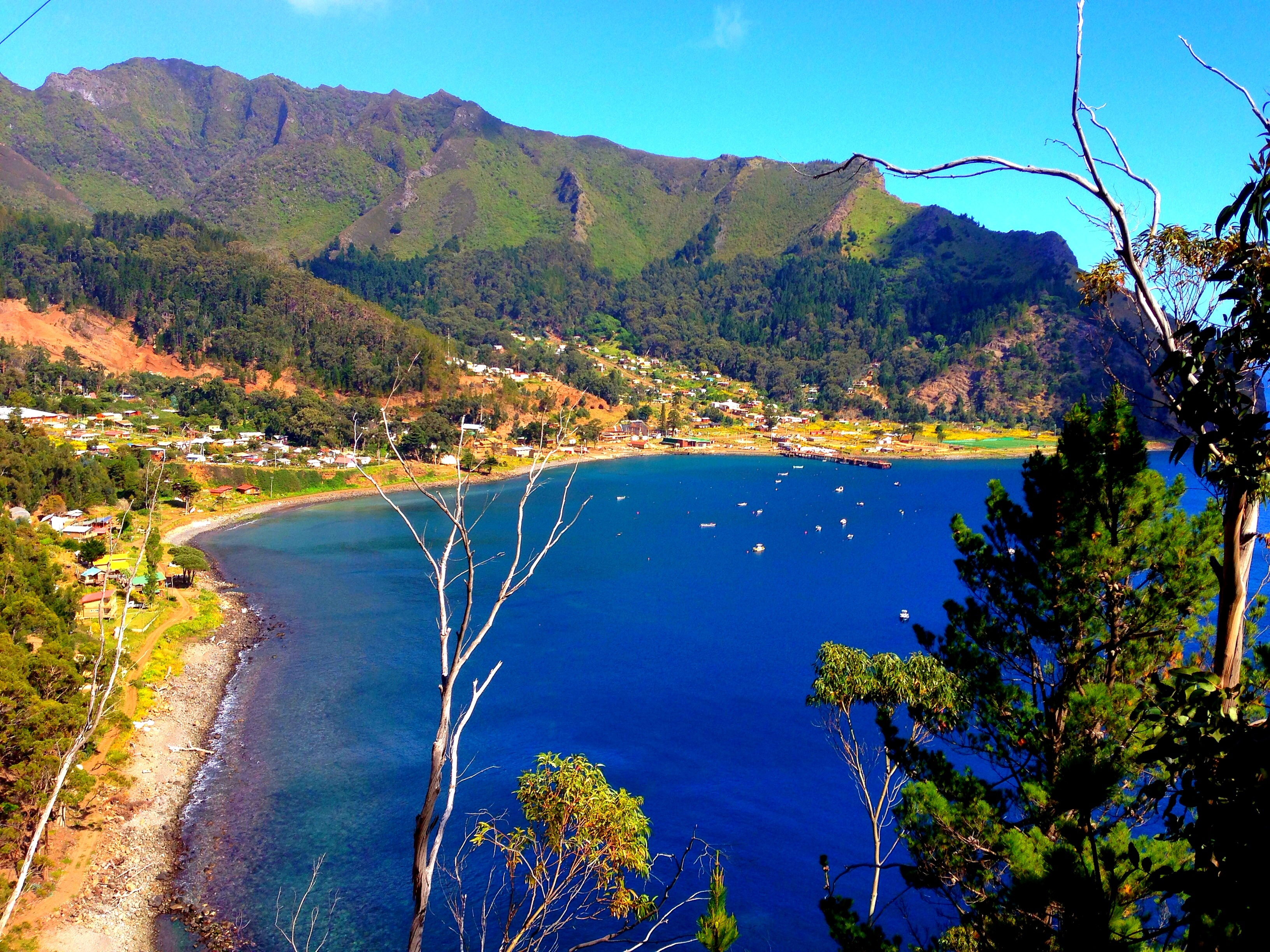 Things to do in Robinson Crusoe Island, Chile