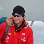 How Prince Harry Prevented Me From Reaching the South Pole