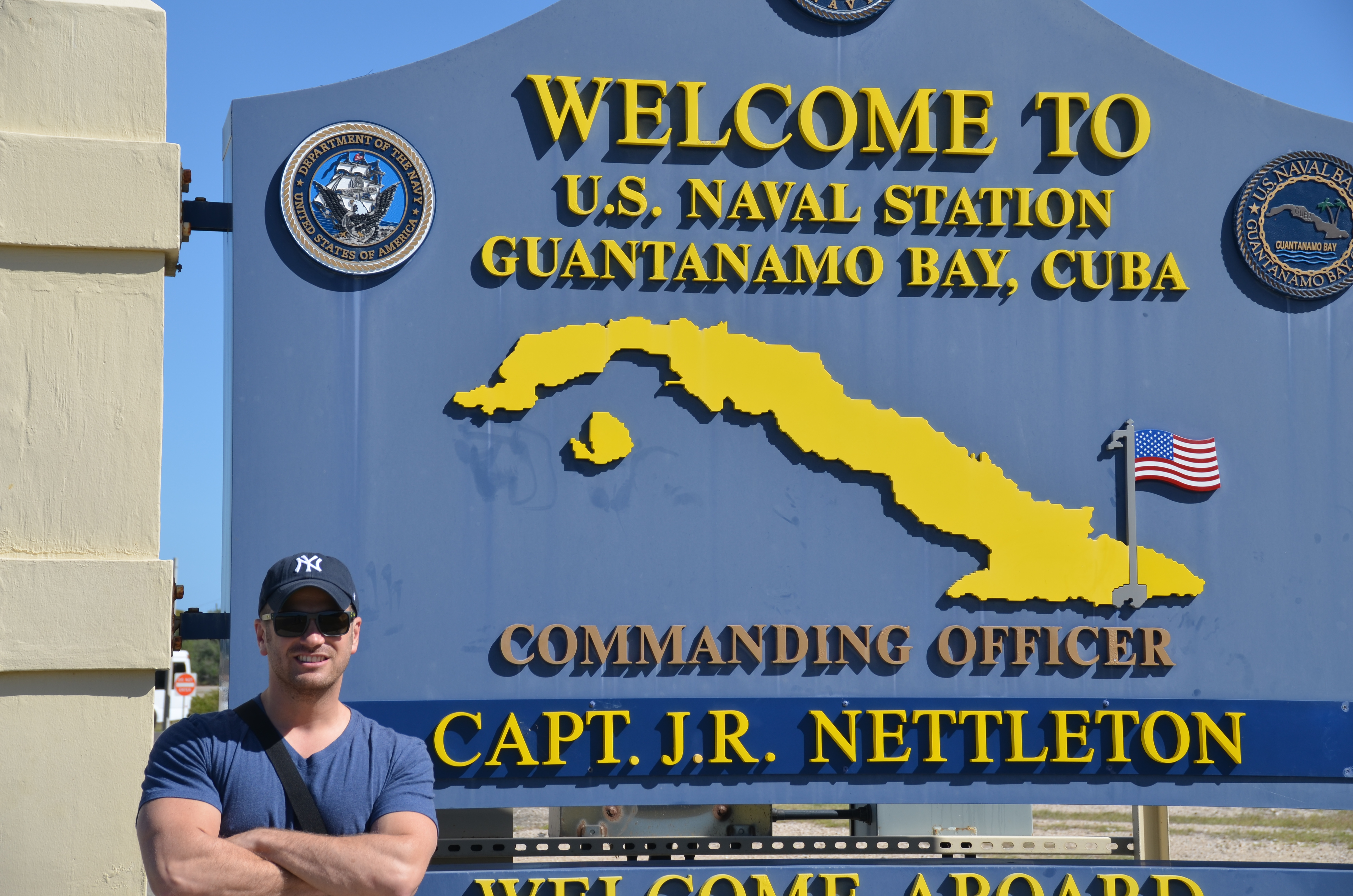 Guantanamo Bay, Cuba: What It's Really Like