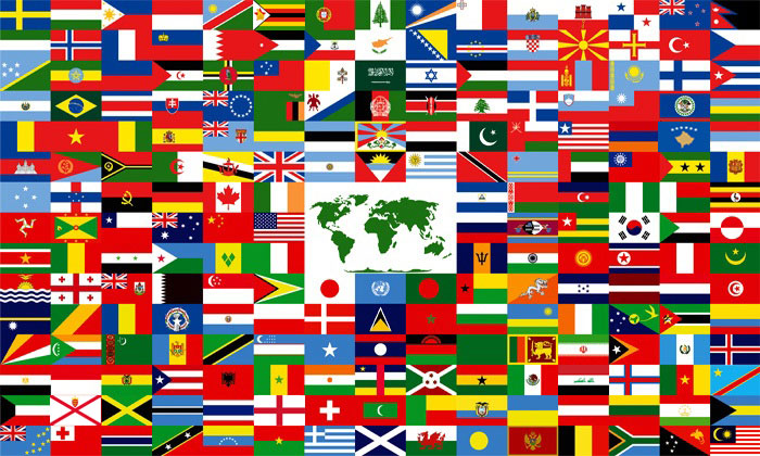 How Many Countries Are There?