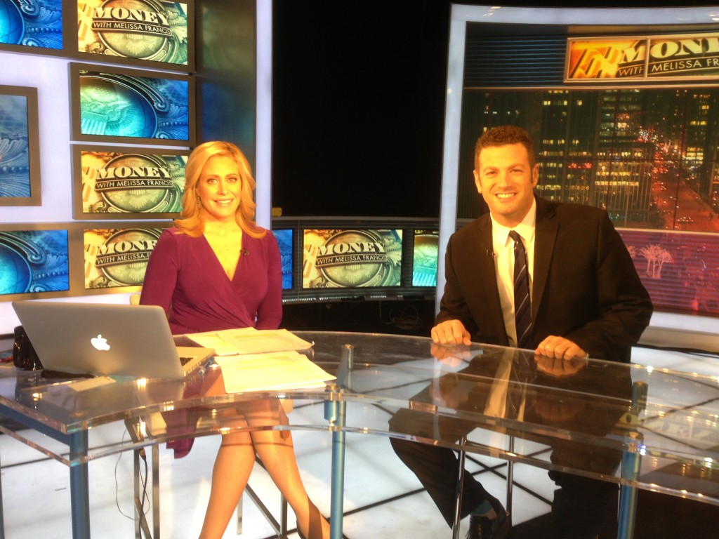 Money with Melissa Francis, Lee Abbamonte, Melissa Francis, FOX Business