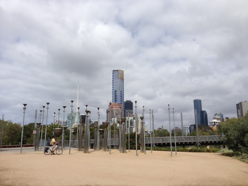 Real Melbourne Bike Tours, Melbourne, bike tours