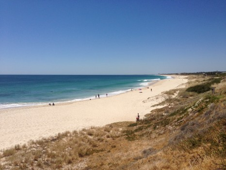 north cottlesloe beach, Perth, Western Australia, Australia