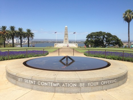 kings park war memorial, KIngs Park, Perth, Western Australia, Australia