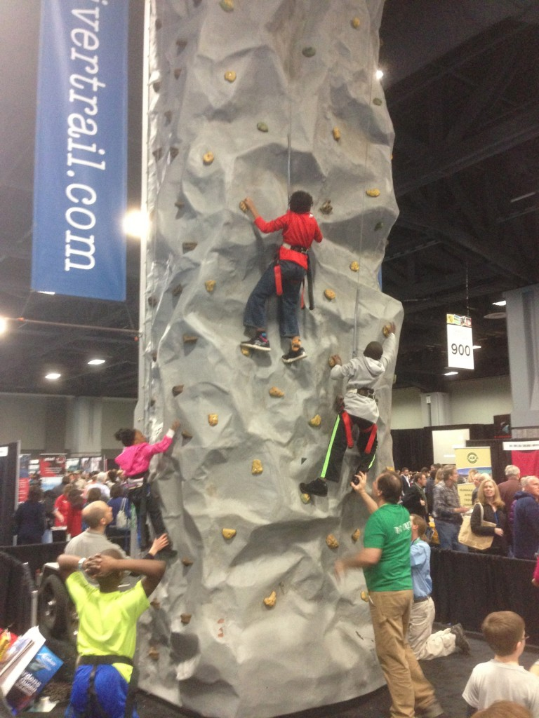 Best Rock Climbing Gyms in the D.C. Area – CBS DC