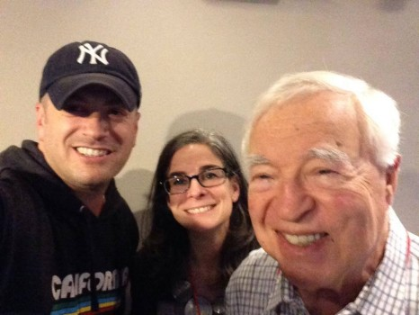 Lee Abbamonte, Frommers, Arthur Frommer, Pauline Frommer, Frommers Radio