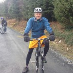 Cycling in Snowdonia
